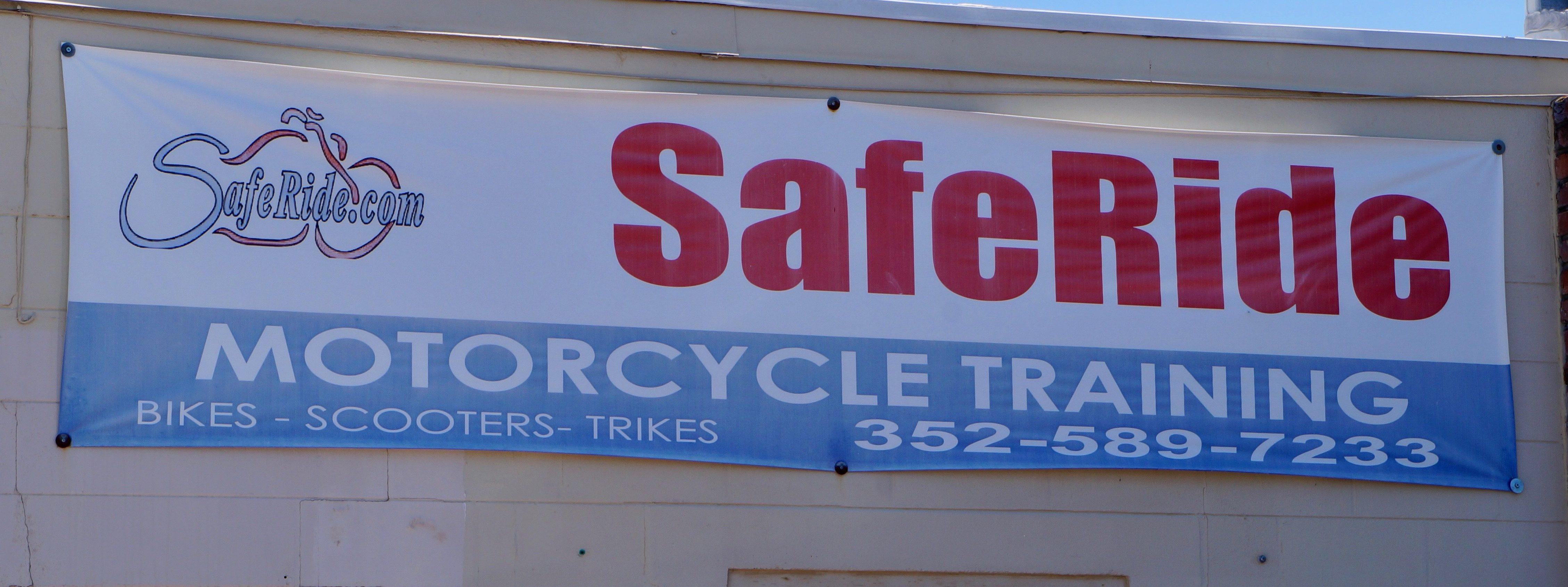 saferide locations
