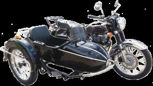 Custom Sidecar - SafeRide Motorcycle Training Classes